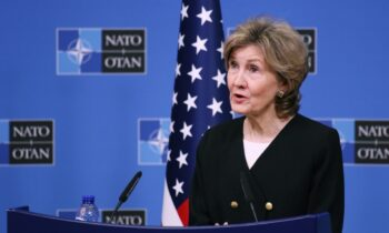 Armenia, Azerbaijan Diplomats May Meet In Washington – US NATO Envoy