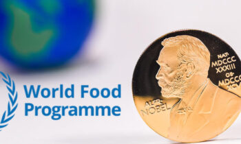 2020 Nobel Peace Prize Awarded To World Food Programme