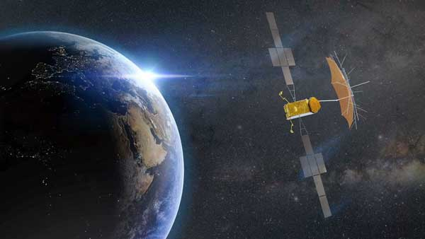 Kongsberg Awarded Contract for Mobile Communications