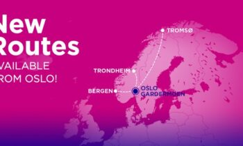 Wizz Air shakes the Norwegian market with three domestic routes
