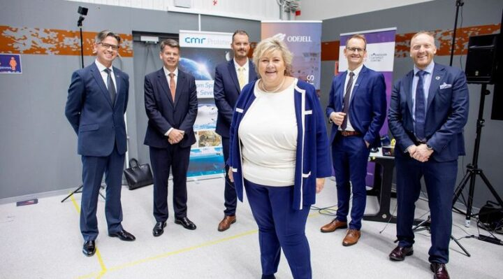 Norwegian firms tie up with Wartsila for key fuel solution for ships