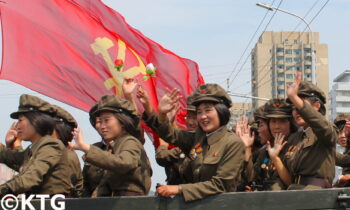 Founding Anniversary of WPK Commemorated in Various Countries