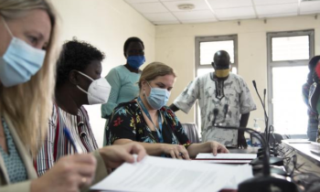 Norway injects USD 10M support into education in South Sudan