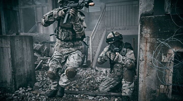 Saab Receives Order for Combat Training Centre Support from Norway
