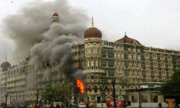12th anniversary of Mumbai 26/11 attack