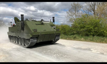 Soucy Defense Division Awarded $7.5m Contract