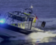 Maintaining Maritime Law And Order Off The Coast Of Norway