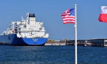 Norwegian ships to transport LNG from US to Poland