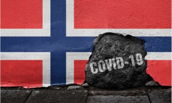 Occupational risk of COVID-19 in 3.5 million Norwegians