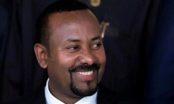 From Nobel Prize to fighting former comrades: Ethiopia's PM Abiy