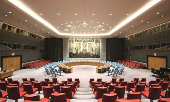 Norway takes up seat at the UN Security Council