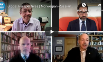 Global Perspectives | Norwegian-Russian Relations