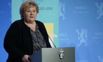 Norway's comprehensive climate action plan