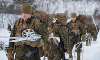 The Norwegain government cancels this year's allied exercises in Troms