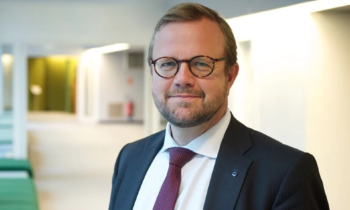 Minister of Foreign Affairs congratulates Bjørn Berge on role as new Council of Europe Deputy Secretary General