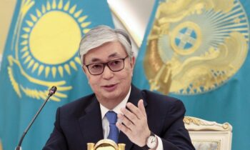 Kazakh President Proposes reforms to strengthen Parliamentarism