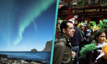 Norway Voted Best Country In The World For Quality Of Life