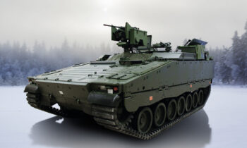 Norwegian Army adding 20 CV90s to its fleet