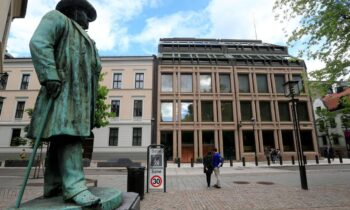 Norway arrests boy on suspicion of plotting ISIS terrorist attack