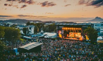 Norway's government grants over NOK 120 million compensation for festival sector