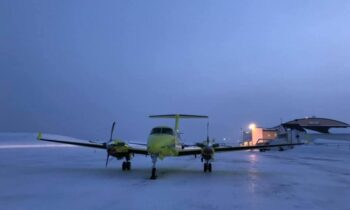 Norway and the EU to establish air ambulance in Tromsø