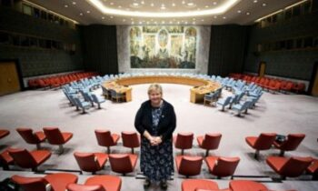 Norway chairs the UN Security Council Sanctions Committee on the DPRK
