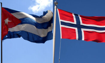 Norway and Cuba agree on exchanging on international issues