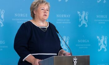 US tells Norway it stopped spying on allies in 2014: PM Solberg