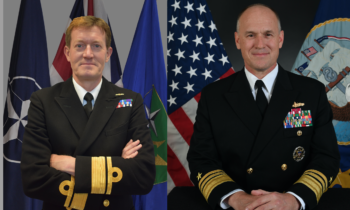 BALTOPS 50 exercise includes defensive cyber warfare for first time