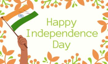 Independence Day of India falls on Aug 15
