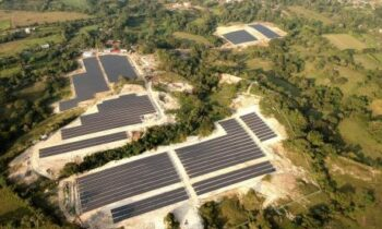 Global energy firm plans big solar plant in Jamaica