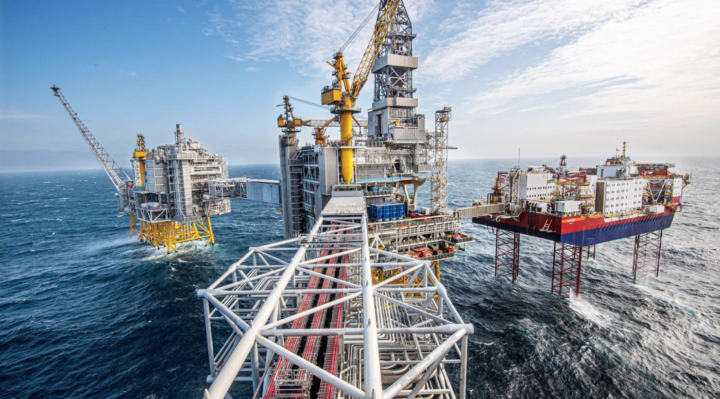 Norwegian government proposing stricter petroleum tax rules