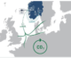 Norwegian Government announces areas ready for CO2 storage