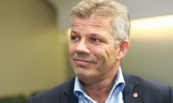 Ex-farmer is Norway's new Fisheries Minister