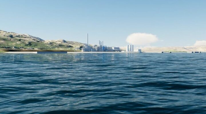Wood secures contract for Norwegian blue ammonia project