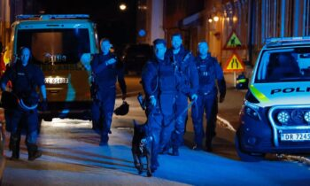 Norway police treat attack as possible terrorism